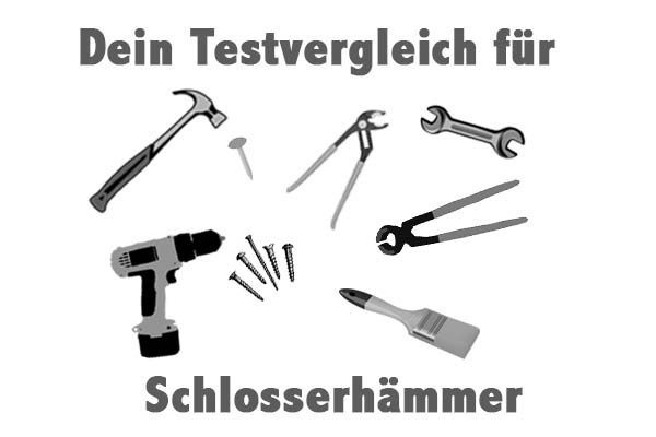 Schlosserhämmer