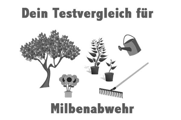 Milbenabwehr
