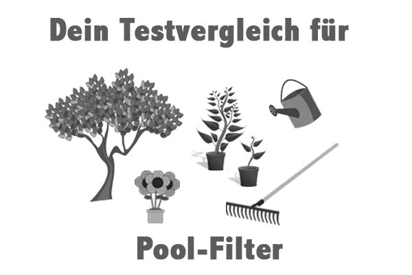 Pool-Filter