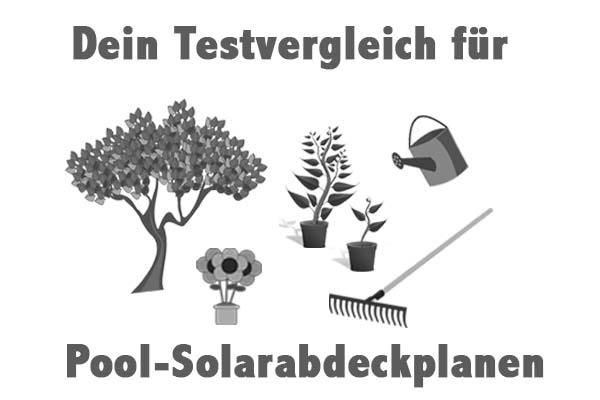 Pool-Solarabdeckplanen