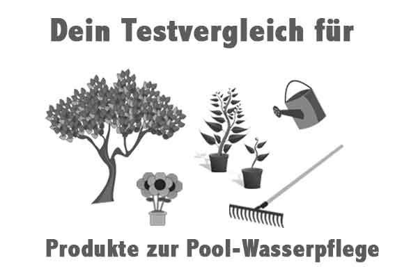 Produkte zur Pool-Wasserpflege