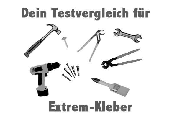 Extrem-Kleber