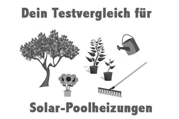 Solar-Poolheizungen