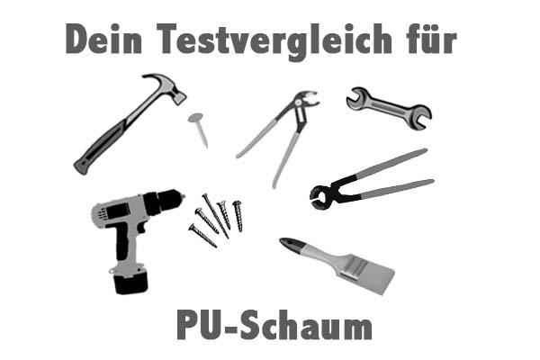 PU-Schaum