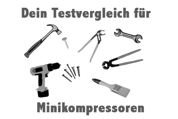 Minikompressoren