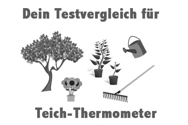 Teich-Thermometer