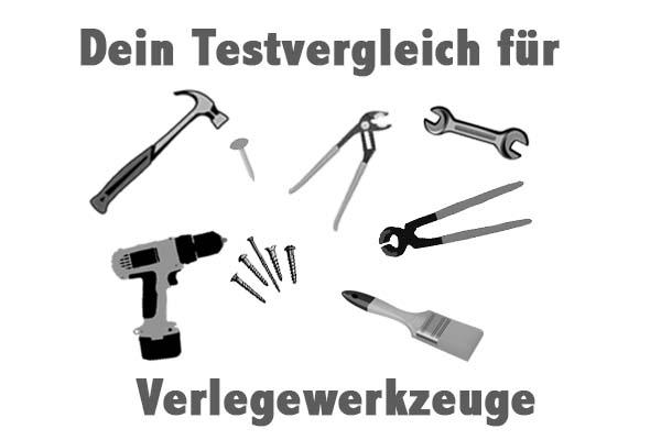 Verlegewerkzeuge