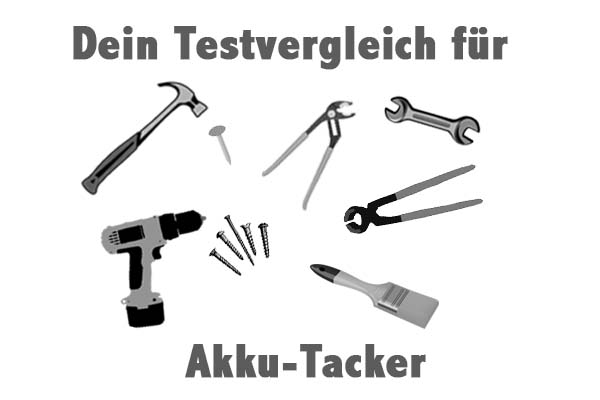 Akku-Tacker