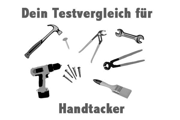 Handtacker