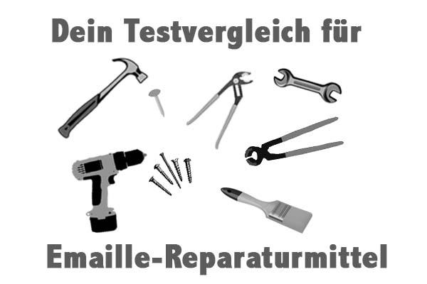Emaille-Reparaturmittel