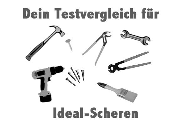 Ideal-Scheren