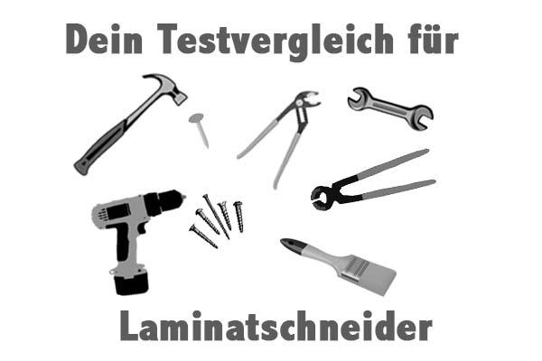 Laminatschneider