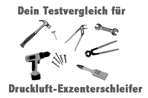 Druckluft-Exzenterschleifer