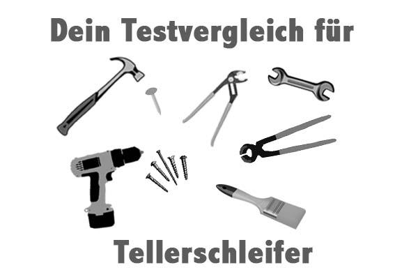 Tellerschleifer