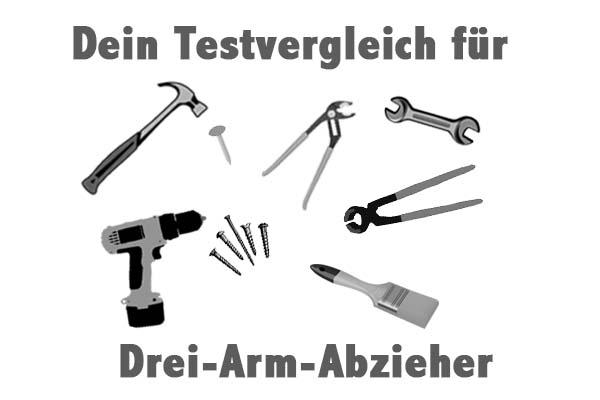 Drei-Arm-Abzieher