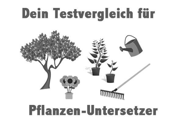 Pflanzen-Untersetzer