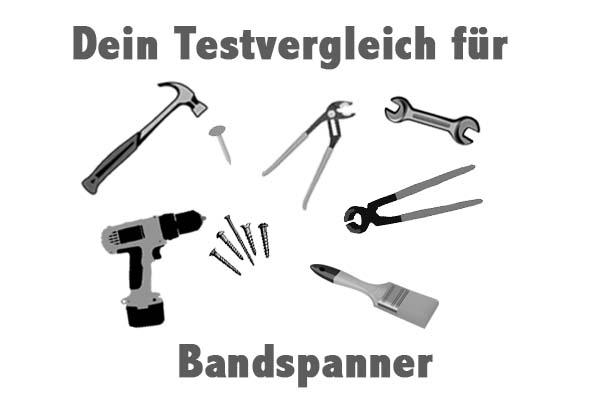 Bandspanner