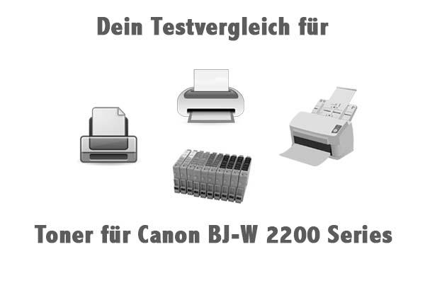 Toner für Canon BJ-W 2200 Series