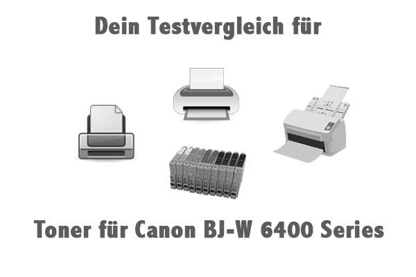 Toner für Canon BJ-W 6400 Series