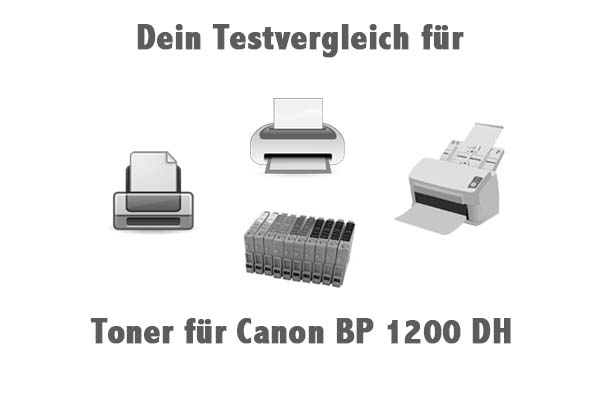 Toner für Canon BP 1200 DH