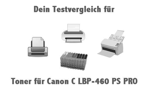 Toner für Canon C LBP-460 PS PRO