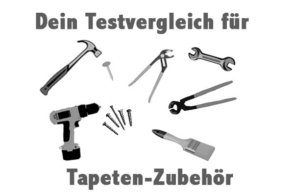 Tapeten-Zubehör