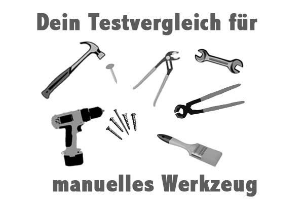 manuelles Werkzeug