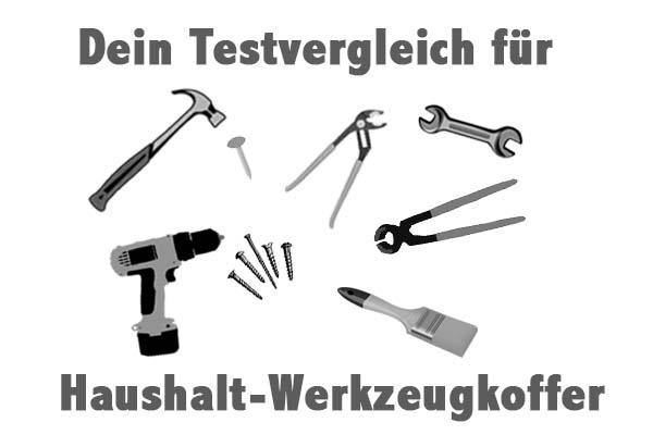 Haushalt-Werkzeugkoffer