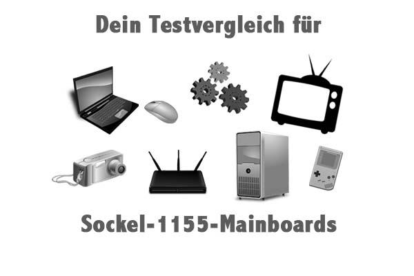Sockel-1155-Mainboards
