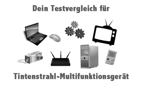 Tintenstrahl-Multifunktionsgerät