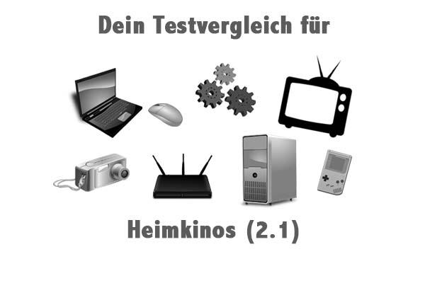 Heimkinos (2.1)