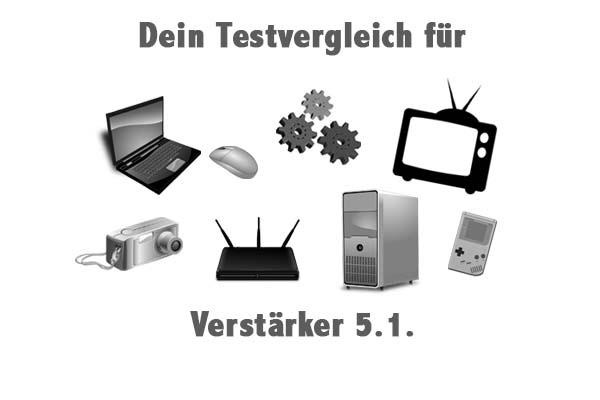 Verstärker 5.1.