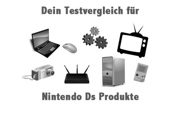 Nintendo Ds Produkte